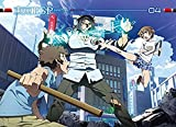 Animation - Tokyo Esp Vol.4 [Japan DVD] KABA-10294