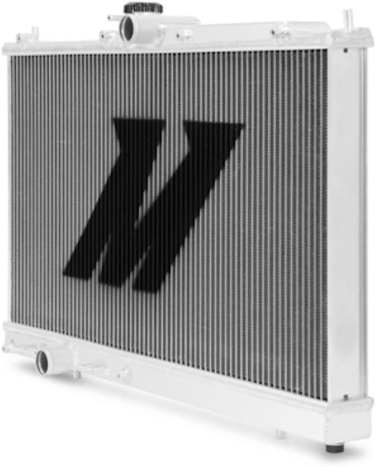 Mishimoto MMRAD-EVO-01 Manual Transmission Performance Aluminium Radiator for Mitsubishi Lancer Evolution