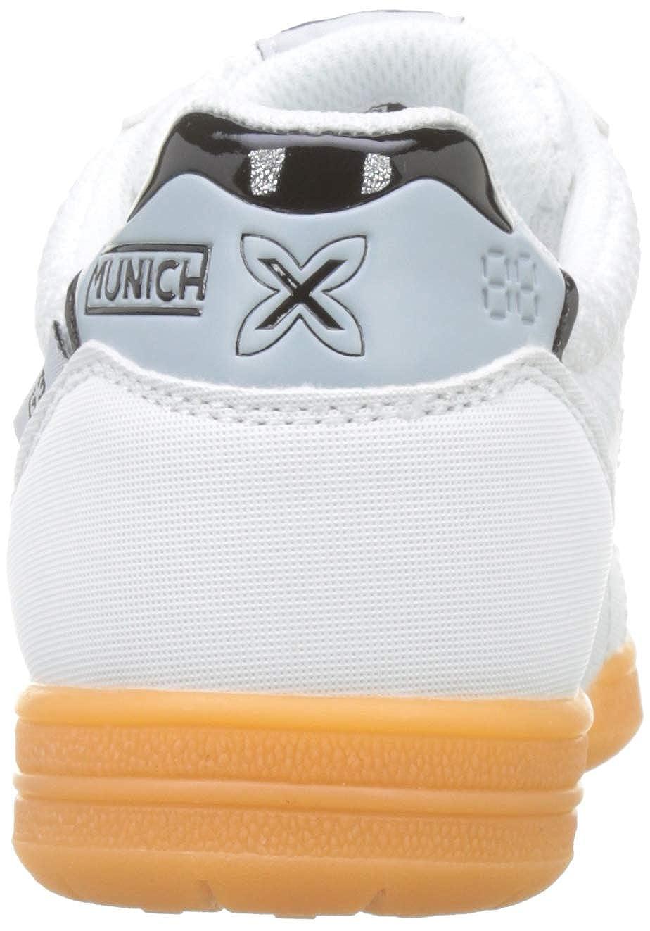 Munich Gresca Kid 03 S Chaussures de Fitness Mixte Enfant