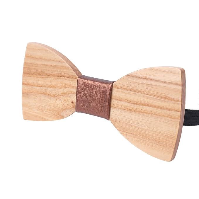 Haptian Traje de Corbata de moño para Hombres Corbata de Bowknot ...