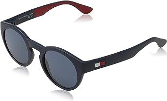 TALLA 49. Tommy Hilfiger gafas de sol para Hombre