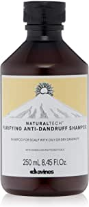 Natural Tech Purifying Shampoo (For Scalp with Oily or Dry Dandruff), 250ml/8.45oz