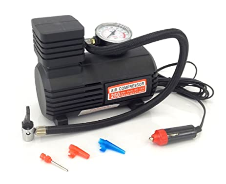 New air compressor mini 250 psi 12 volt new auto pump amazon new air compressor mini 250 psi 12 volt new auto pump sciox Images