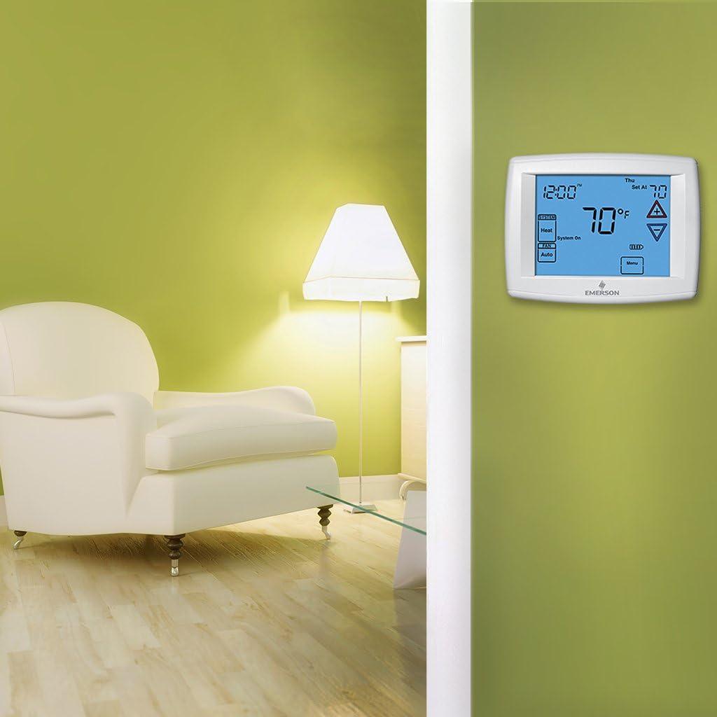 低调节能小帮手:恒温器 Thermostat