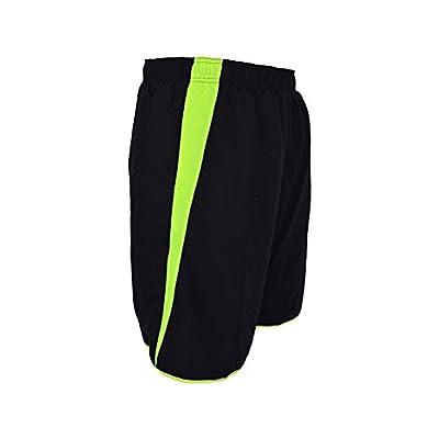 ".com : Nike Men's Emboss 7"" Volley Shorts : Clothing"