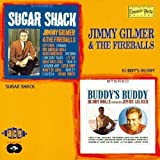 Sugar Shack / Buddy's Buddy by Ace Records UK -  Jimmy Gilmer & The Fireballs, Audio CD