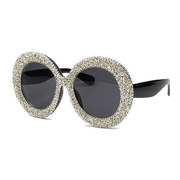 TYJYY Sunglasses Nuevas Y Lujosas Gafas De Sol De Gran ...