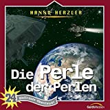 img - for Die Perle der Perlen (Weltraum-Abenteuer 24) book / textbook / text book