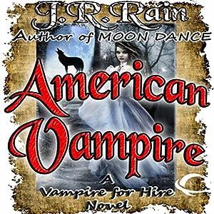 American Vampire Audiobook