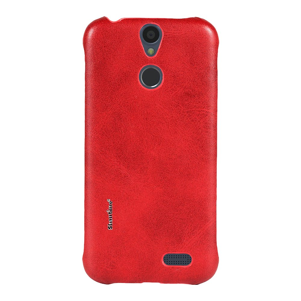 Amazon com: For Vemee Classic Leather Phone Case For Vemee