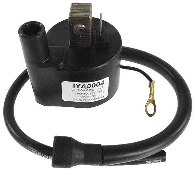 Amazon com: QuadBoss Ignition Coil IYA0004: Automotive