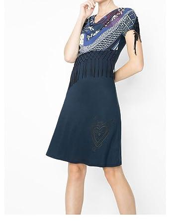 a8ea2ab851 Desigual - Vestito - Donna