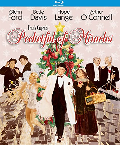 Pocketful of Miracles [Blu-ray]