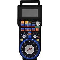 Inalámbrico Electrónico Volante 6-Axes Controlador Generador de Pulso