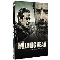 The Walking Dead - L'intégrale de la saison 7 [Import italien]