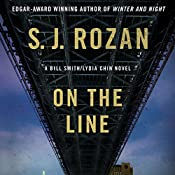 On the Line | S. J. Rozan