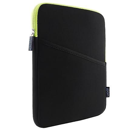 Lacdo iPad mini Case, iPad mini 4 sleeve, Shockproof Tablet Sleeve for iPad Mini 4,3,2/Samsung Galaxy Tab A 8-Inch/ASUS ZenPad Protective Bag, ...