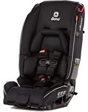 Diono radian 3 RX All-In-One Convertible Car Seat, For Children and Baby to 120 Pounds, Black
