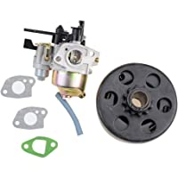 GOOFIT Carburador 19 Minimoto con Embrague con Membrana
