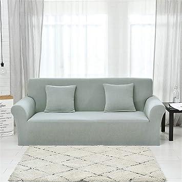 Stretch Sofabezug Jacquard Ommda Sofaüberwurf Ecksofa Spannbezug Aq3jL5c4R