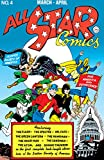 img - for All-Star Comics #4 book / textbook / text book