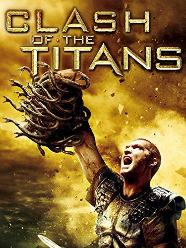 Clash of the Titans (2010) with Bonus Content (Clash Of The Titans Perseus)