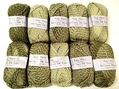New 100% Cashmere Yarn - 7