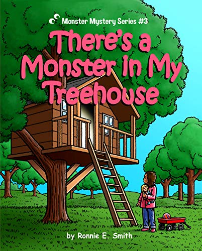 Halloween Tree Online (There's a Monster in My Treehouse: Cute Monster Bedtime Stories (Monster Mystery Series Book)