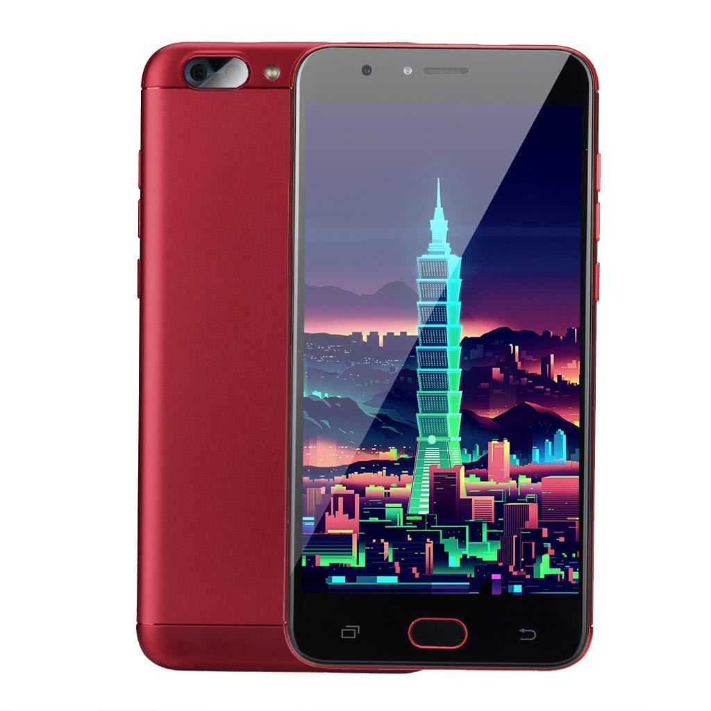 3G Smartphone Clearance Sale,NDGDA 5.5 Inch Quad Core 1GB+8GB Andorid 6.0 Dual SIM Unlocked WI-FI US