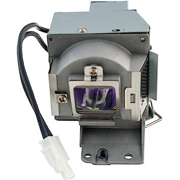 Clob de repuesto lámpara de proyector BENQ 5J.J5R05.001 para ...