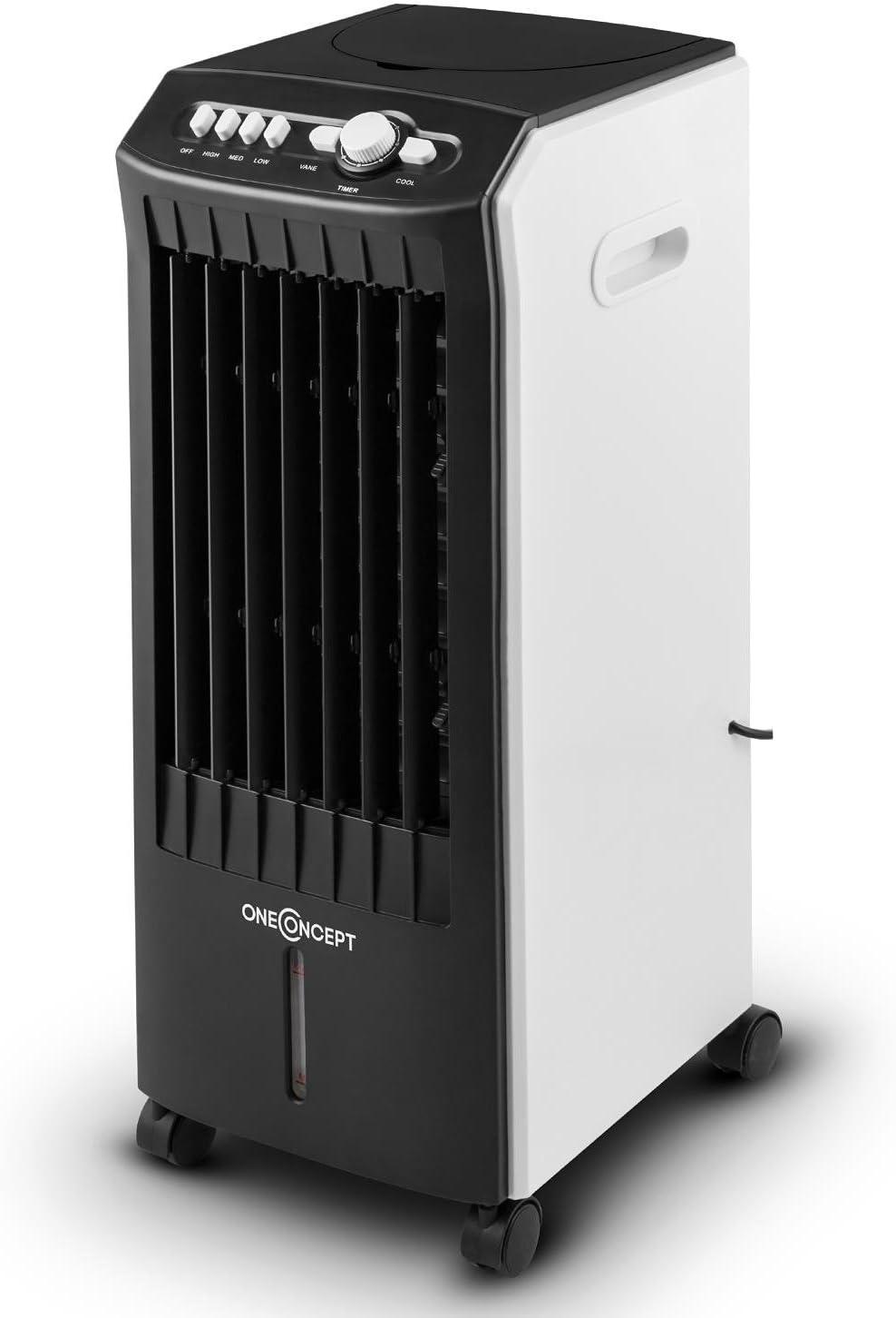 Oneconcept •• MCH-1 Climatizador: Amazon.es: Hogar