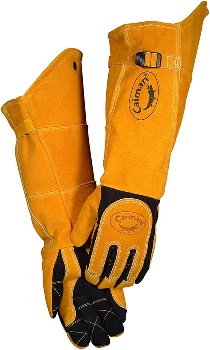 10 Best Welding Gloves 6
