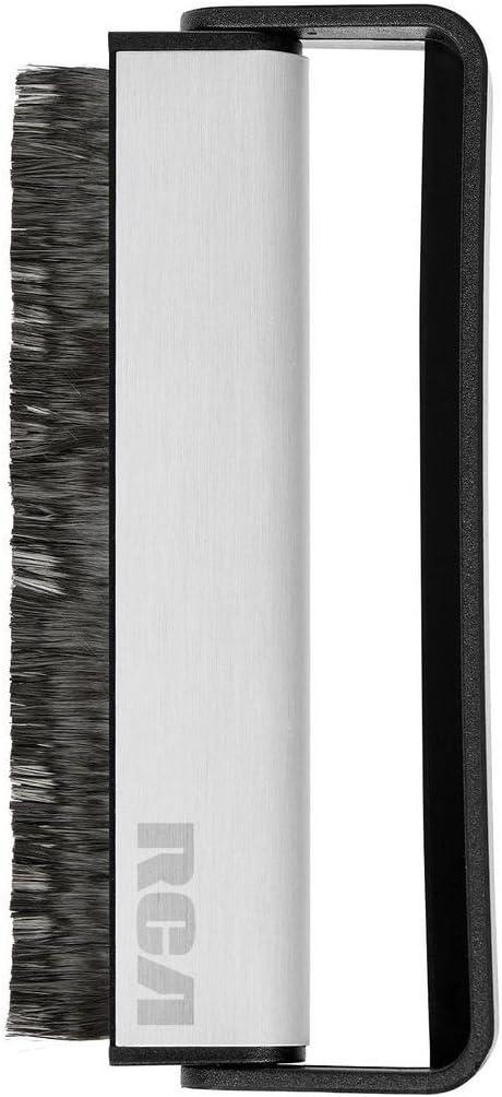 Rca Carbon Bürste Zur Reinigung Von Schallplatten Vinyl Elektronik