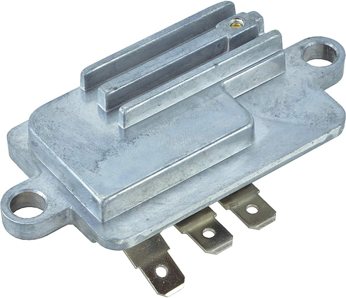 Total Power Parts 230-58312 Regulator Replacement For Kawasaki 21066-7017