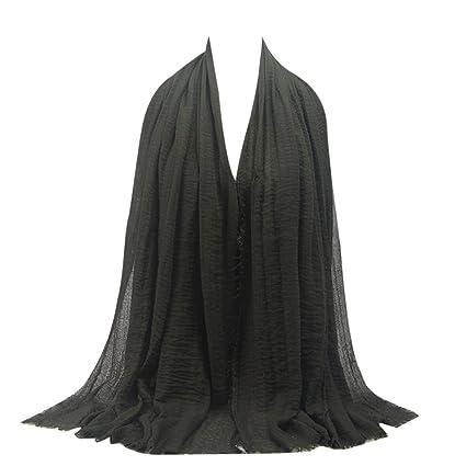 b974c717ba8c MRULIC Echarpes foulards femme Foulard pour femme, 100% soie, avec motif  paisley baroque  Amazon.fr  Vêtements et accessoires