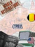 World Destinations - Cyprus