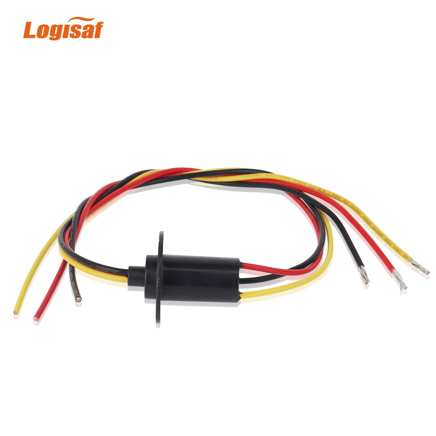 Logisaf 30a 3 Wires 600vdc Vac Wind Generator Slip Ring For Besides How To Wire Breaker Box Also 240 Plug Wiring Turbine