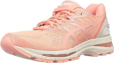 Asics Gel-Nimbus 20 SP, Zapatillas de Entrenamiento Mujer, Naranja (Korall/Braun Korall/Braun), 38 EU: Amazon.es: Zapatos y complementos