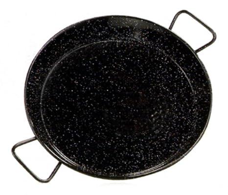 Garcima - Paellera esmaltada tapeo 12cm