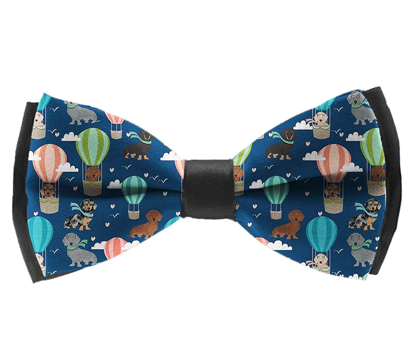 Creative Bow Tie Gift Casual And Formal Bow Tie for Business Wedding Party