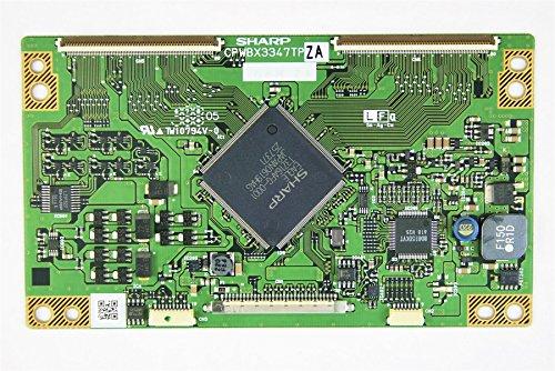 CPWBX3347TPZA T-Con Board