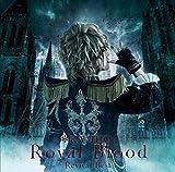 ROYAL BLOOD REVIVAL BEST(+DVD+PHOTO BOOKLET)(ltd.)