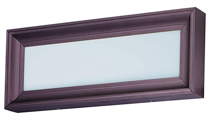 Rembrant Led 1 Light Wall Sconce Amazon Com