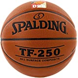 Spalding TF-250 DBB All Surface Basketball