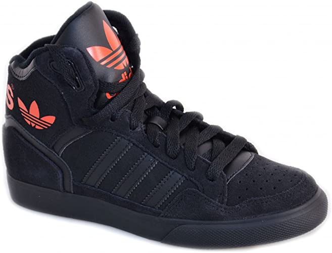 thoughts on new design timeless design Amazon.com | adidas Originals Women's Extaball W Fashion Sneaker ...