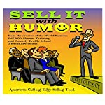Sell It with Humor | Burt Teplitzky