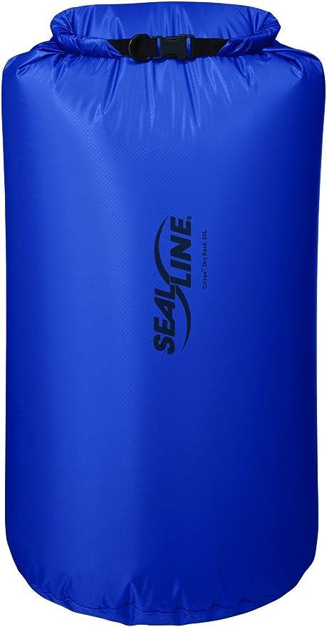 Size 20L NEW SealLine Nimbus Dry Sack Bag Blue