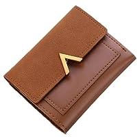 Gfone Pochette da donna con portamonete a portafoglio con portamonete Ombrelli pieghevoli