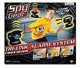 : Wild Planet Tri-Link Alarm System