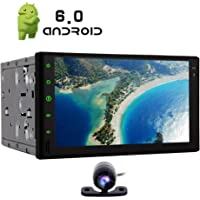 EINCAR Android Doble DIN Car Stereo Radio 7